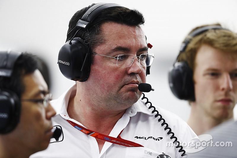 Honda залучила зовнішніх експертів для проекту Ф1