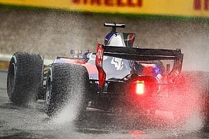 Formule 1 Diaporama GP d'Italie - Les 25 meilleures photos de samedi