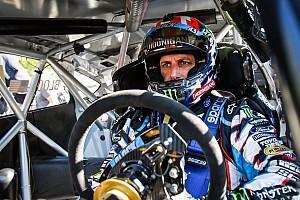 WRC News WRC und WRX: Ken Block plant Gaststarts
