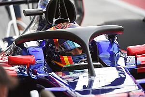 Formel 1 News Video: So verändert Halo die Formel-1-Aerodynamik