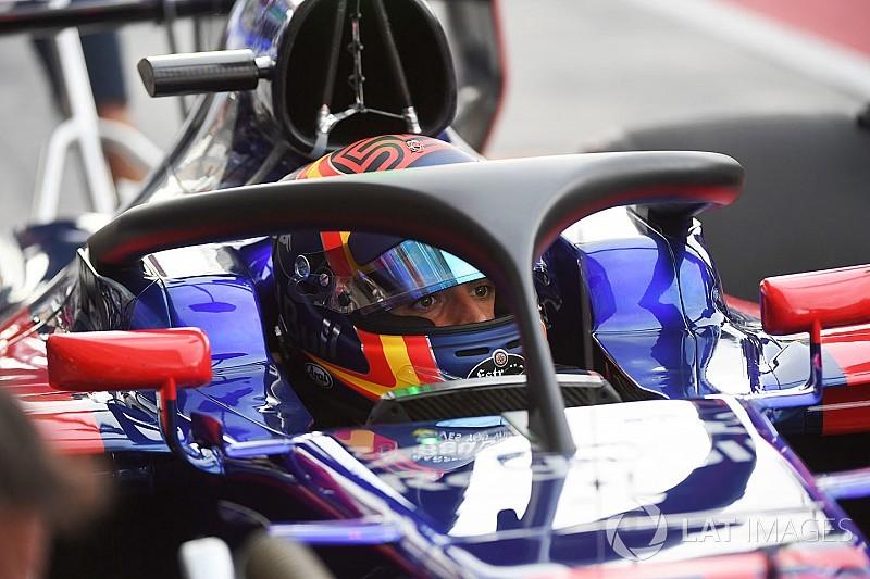 Tim F1 tunggu FIA finalisasi tes Halo 2018