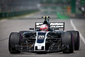 Forma-1 BRÉKING Magnussen a Haasnál érzi magát a legjobban az eddigi csapatai közül