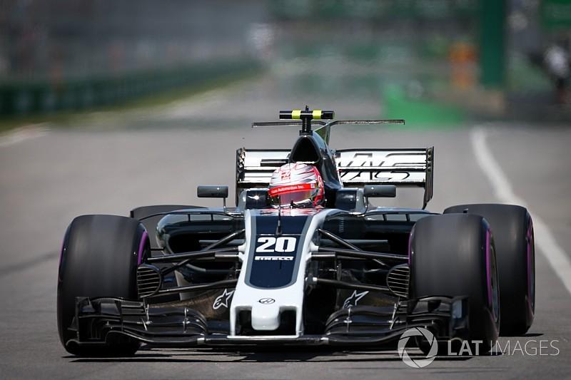 【F1】ハースに大満足のマグヌッセン「前にいたチームより健全な環境」