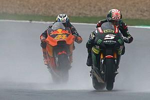 MotoGP Son dakika KTM'nin, Tech 3 ortaklığına