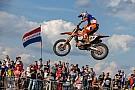 MXGP 'Herlings-effect' zorgt voor boost kaartverkoop motorcross GP Nederland