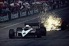 Johansson: F1'de daha iyi yarışlar için daha iyi lastikler olmalı
