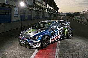 World Rallycross Noticias de última hora Volkswagen cambia Red Bull por Monster en el World Rallycross