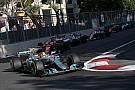 Formule 1 Grand Prix d'Azerbaïdjan: ce qu'ont dit les pilotes