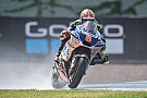 MotoGP 2017 am Sachsenring: Barbera beherrscht verregnetes 2. Training
