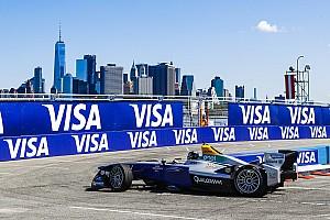 Formula E Artículo especial Video: Cómo la Fórmula E tuvo la carrera más veloz en el automovilismo