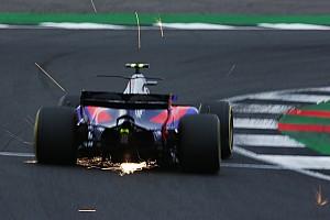 Formula 1 Son dakika Toro Rosso, 2018 yılında Honda motoruna geçebilir