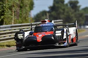 Le Mans Noticias de última hora Toyota admite que llevar tres coches a Le Mans fue