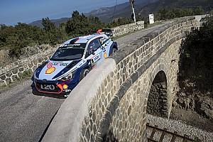 WRC Yarış raporu Korsika WRC: Neuville bu sefer kaza yapmadı, sezonun ilk galibiyetini kazandı!