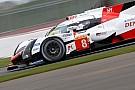 WEC WEC Silverstone: Toyota sneller dan Porsche in tweede training