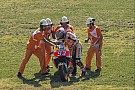 MotoGP Marquez: Aragon qualifying crash down to