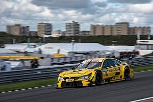 DTM Reporte de la carrera Timo Glock se lleva la victoria en Zandvoort
