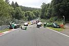 Nürburgring'de büyük kaza: 10 yaralı