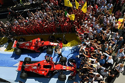 Formula 1 Analysis: How teammate tension lit up the Hungarian GP
