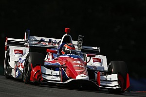 "IndyCar Interview Conor Daly Q&A: ""This is the most difficult season of my career"""
