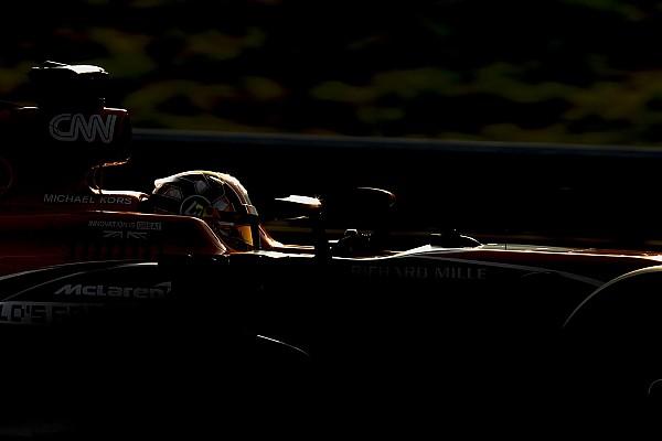 Formula 1 Test Hungaroring: Norris