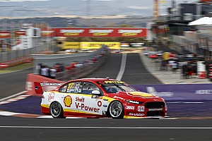 Supercars Practice report Bathurst 1000: McLaughlin smashes Bathurst lap record
