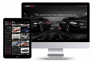 General Sajtóközlemény A Motorsport Network leleplezi a MotorGT.com-ot