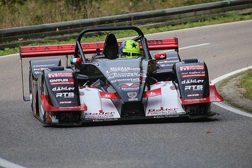 Les pilotes suisses à l'assaut des FIA Hill Climb Masters ce week-end en Italie