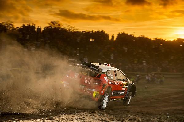 WRC I più cliccati Fotogallery: il ritorno alla vittoria di Citroen e Meeke in Spagna
