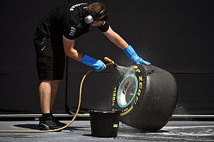 Формула 1 Прев'ю Гран Прі Угорщини: лідери зробили однаковий вибір шин