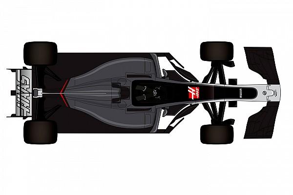 Formula 1 Ultime notizie Haas: dal GP di Monaco le VF-17 avranno una nuova livrea