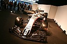 Formula 1 Force India VJM10: e se fosse la macchina di... Pinocchio?