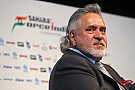 El jefe de Force India, Vijay Mallya, arrestado en Londres