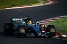 Formule 1 Stats Barcelone - Le kilométrage des équipes et des moteurs