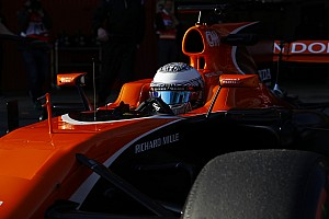 【F1】ホンダ、テスト初日のトラブルはオイルタンクの設計が原因か?