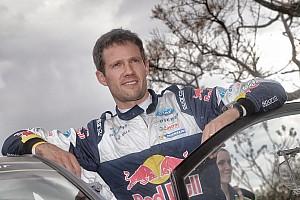 WRC Vista previa Ogier no espera un Tour de Córcega sencillo