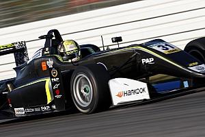 F3 Europe Breaking news Pembalap junior Mclaren, Lando Norris, kunci mahkota F3 Eropa