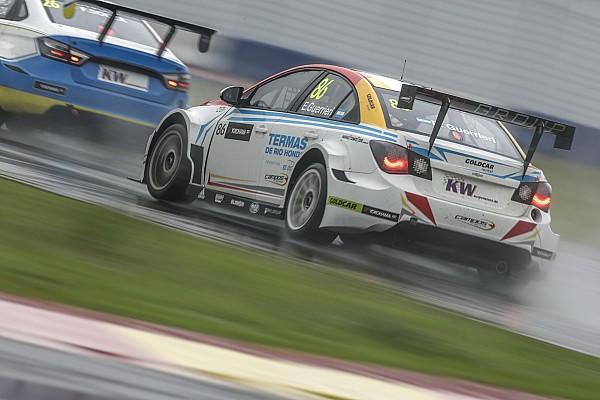 WTCC Reporte de la carrera Gran triunfo de Guerrieri en China