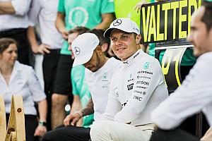 Fórmula 1 Artículo especial Mercedes, Bottas y Costas por Albert Fábrega