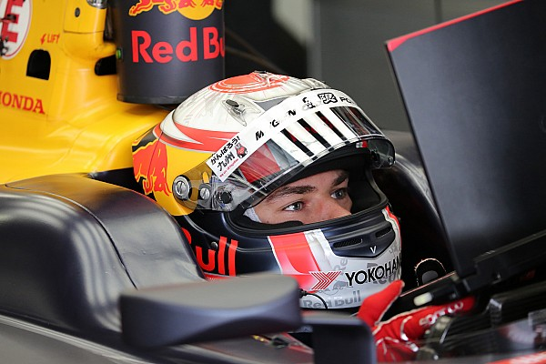 Formula 1 Breaking news Toro Rosso confirms Gasly for next races