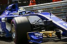 """Formule 1 Ericsson: """"Moeilijk om indruk op topteams te maken in langzame auto"""""""