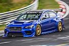 Autó Hivatalosan is a Subaru modellje lett a leggyorsabb szedán a Nürburgringen