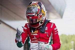 FIA F2 Artículo especial
