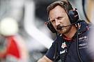 【F1】ホーナー「シルバーストンは、本当にF1を失ってしまうかも……」