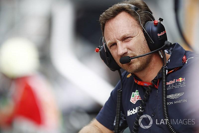 Horner: Silverstone Londra GP'sinin kapısını açtı