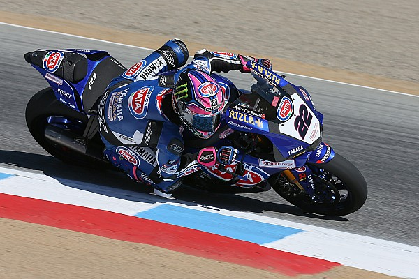 Lowes stays in World Superbikes with Yamaha in 2018