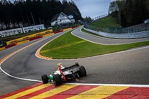 Formula V8 3.5 Gara Alfonso Celis Jr. domina Gara 1 a Spa-Francorchamps