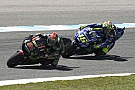 MotoGP Rossi: Tech 3 beating works Yamahas no major concern