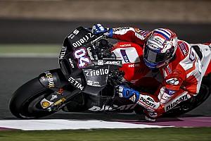 MotoGP Ultime notizie Dall'Igna soddisfatto della carena: