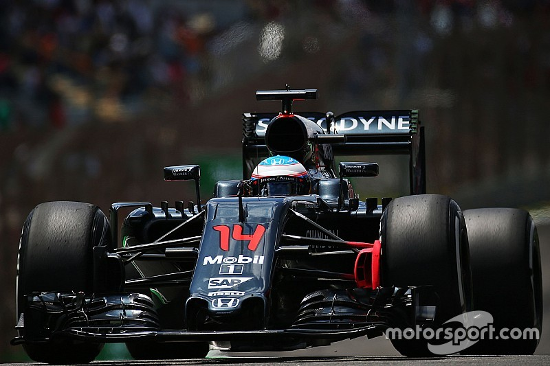 "New rules will produce ""meaner"" F1 cars - McLaren"