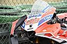 MotoGP Crashrecord verbroken tijdens MotoGP-weekend Misano